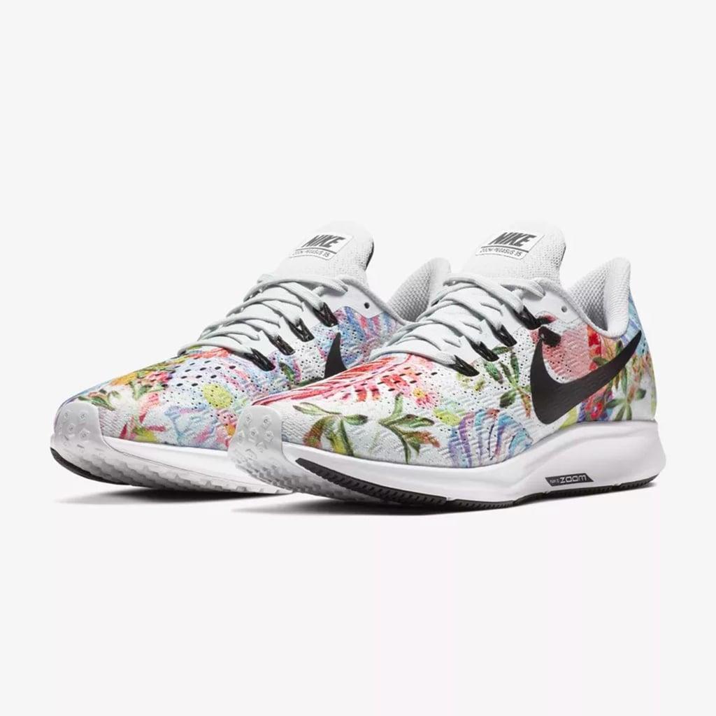 Nike Floral Sneakers November 2018