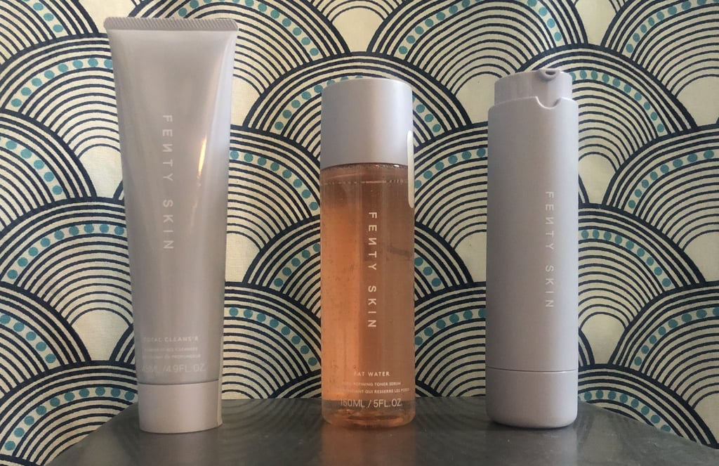Fenty Skin by Rihanna: First Look at Products