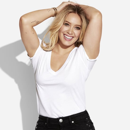 Hilary Duff Quotes About Motherhood in Redbook 2017