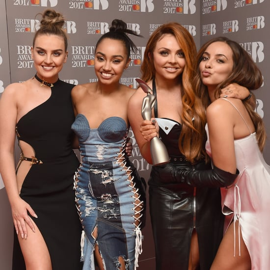 Jesy Nelson Confirms She's Leaving Little Mix