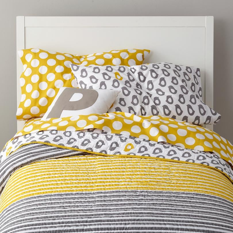 The Land of Nod Not a Peep Bedding