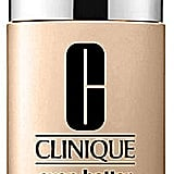 Clinique Even Better Makeup SPF 15 ($27), comes in 29 shades.