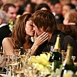 Kiss In The Crowd