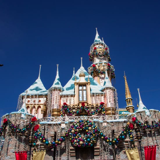 Disneyland Holiday Dates 2016