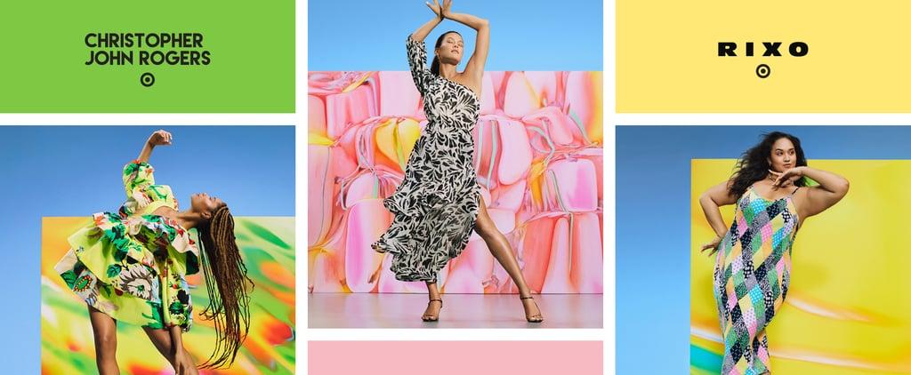 New Target Designer Dress Collection 2021