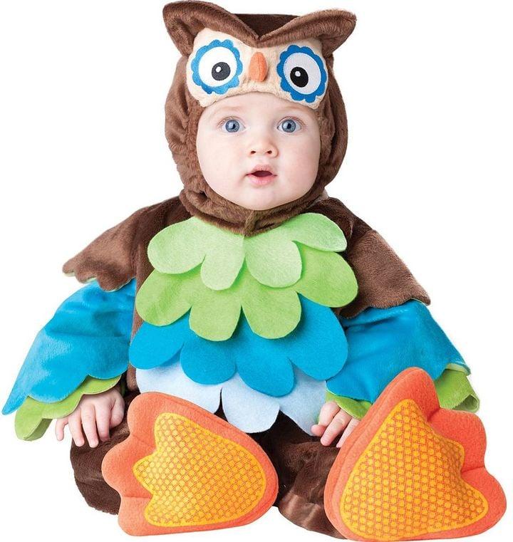 Owl Costume