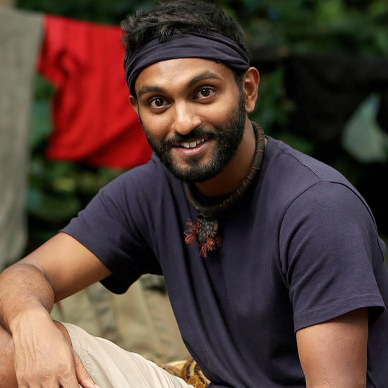I'm a Celebrity Elimination Interview With Nazeem Hussain