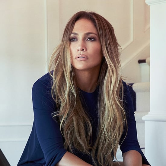 Jennifer Lopez Hola! Magazine Interview 2017