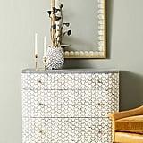 Targua Moroccan Three-Drawer Dresser