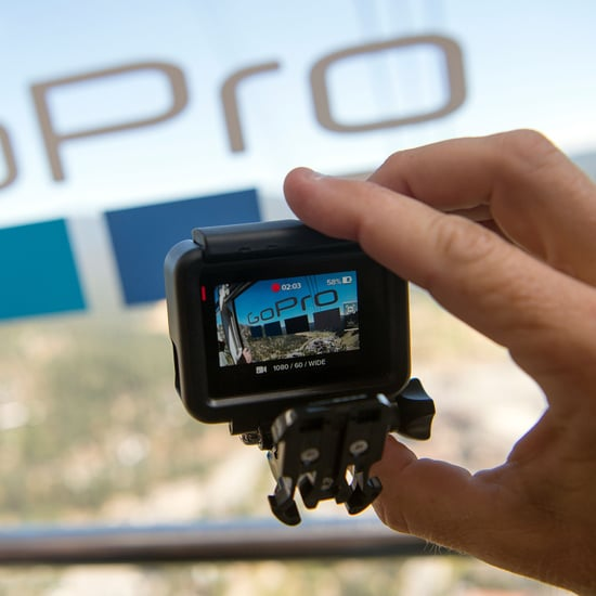 GoPro Announces 2 Hero5 Camera Models