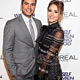 Jessica Alba at Self Awards | Pictures
