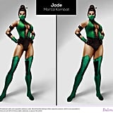 Jade – Mortal Kombat