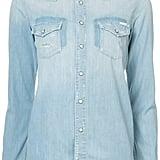 Mother Button-Down Shirt