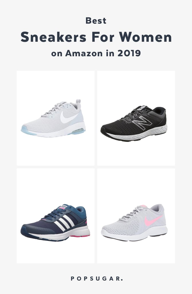 official photos 04ef6 ec5b9 Best Sneakers For Women on Amazon 2019   POPSUGAR Fitness