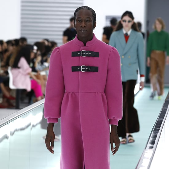 Gucci Runway Show at Fashion Week Spring 2020