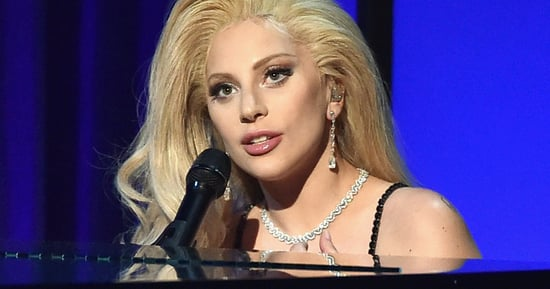 Lady Gaga's 'Perfect Illusion' Comes Out Friday