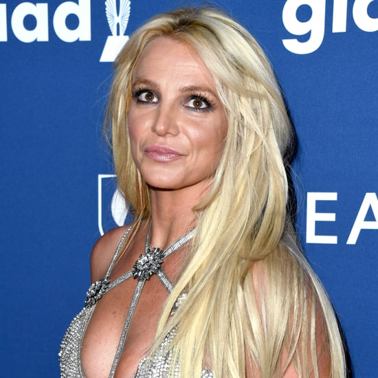 Britney Spears Addresses Rumors About Treatment April 2019