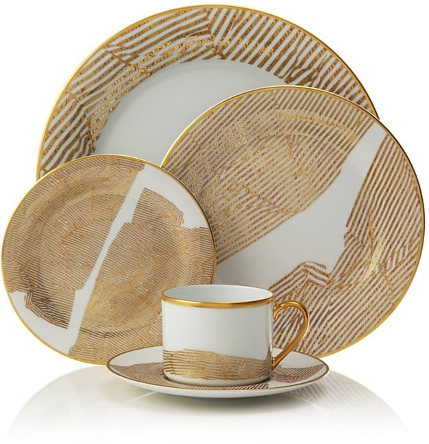 5-Piece Place Setting ($450)