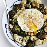 Roasted Veggie and Egg