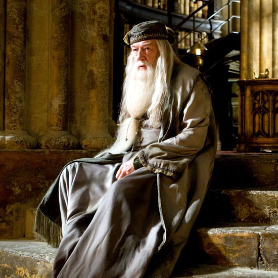 Is Dumbledore Related to Salazar Slytherin?