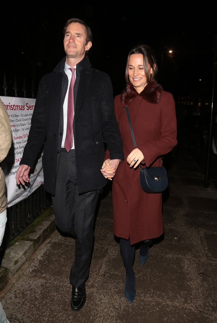 Who Is James Matthews 6 Facts About Pippa Middleton s Husband
