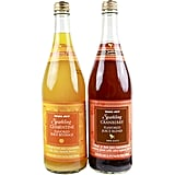 Best Trader Joe's Party Food: Sparkling Cranberry and Clementine Juices ($3)