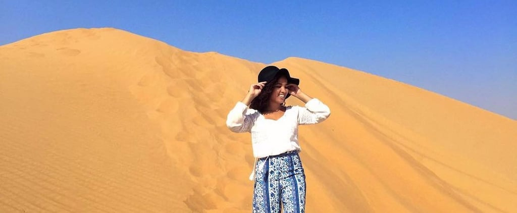 Female Travel Bloggers of Color