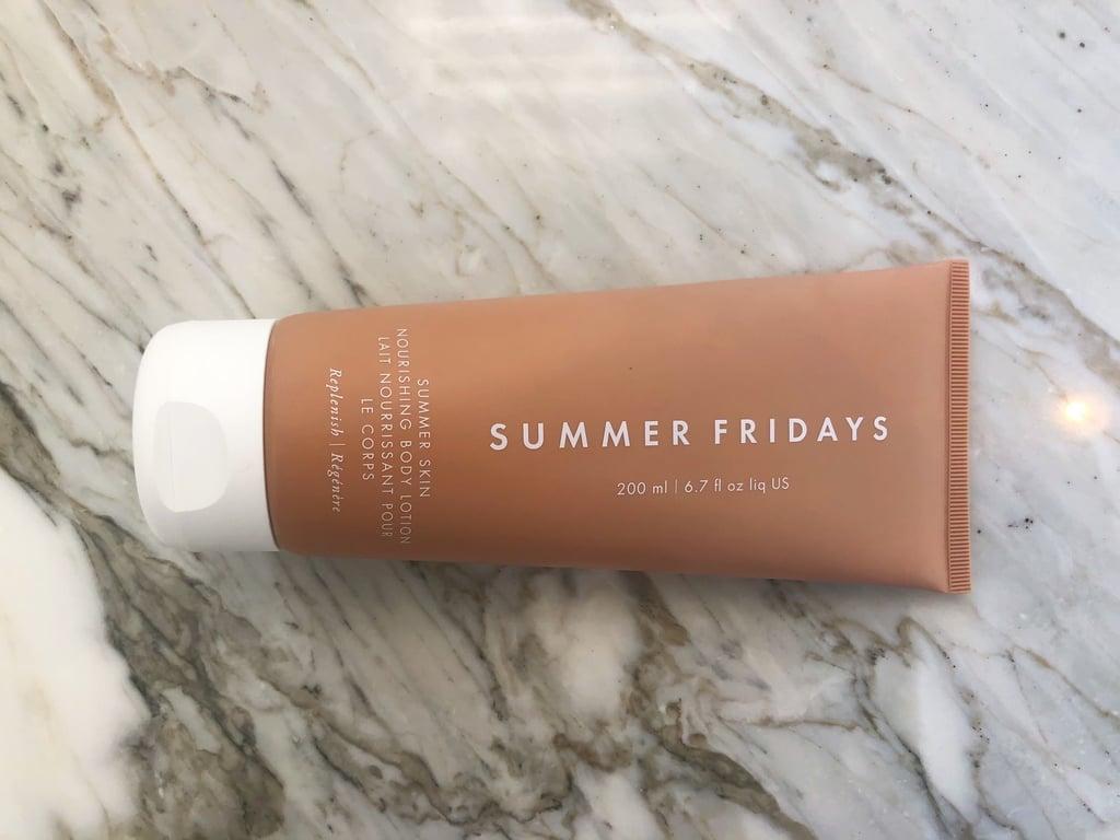 Summer Fridays Summer Skin Nourishing Body Lotion
