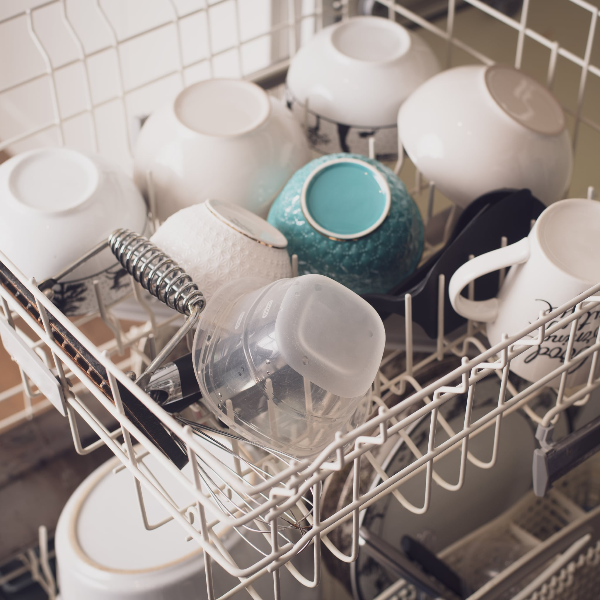 The Best Cleaning Schedule Templates For Roommates   POPSUGAR Home