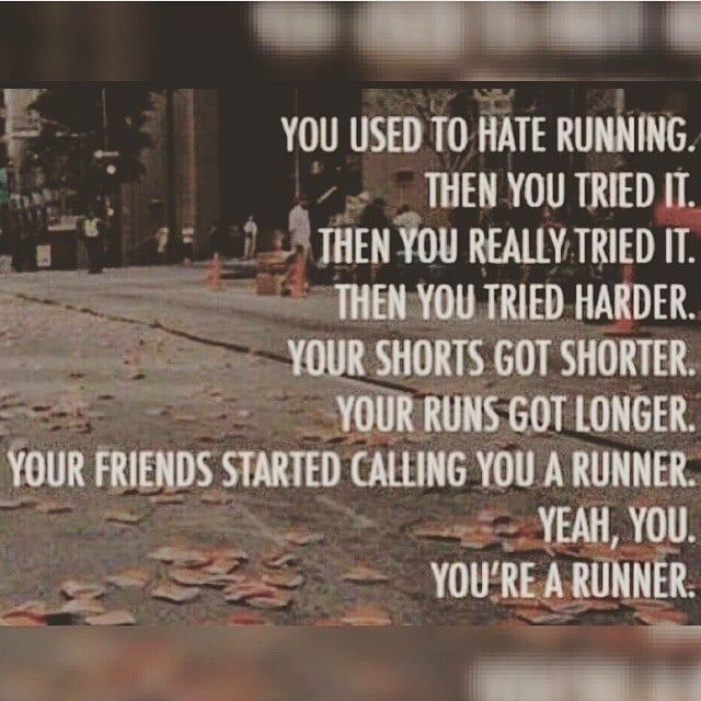 Inspirational Quotes For Runners | POPSUGAR Fitness Photo 27
