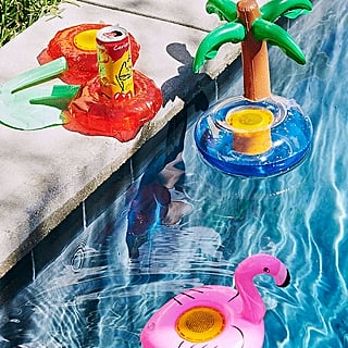 Pool Float Speakers