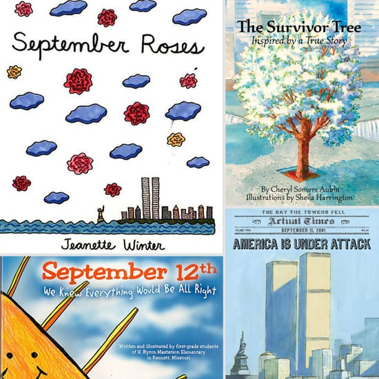 6 Books to Help Introduce 9/11 to Kids