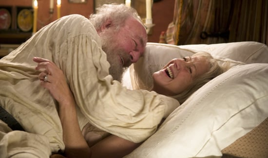Movie Review of The Last Station, Starring Christopher Plummer, Helen Mirren, and James McAvoy