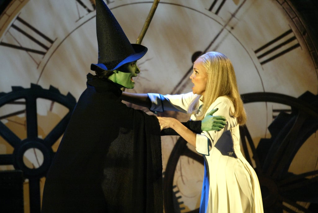 Wicked Movie Details
