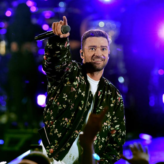 Justin Timberlake It's Gonna Be May 2019