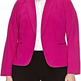 Worthington Long Sleeve Blazer