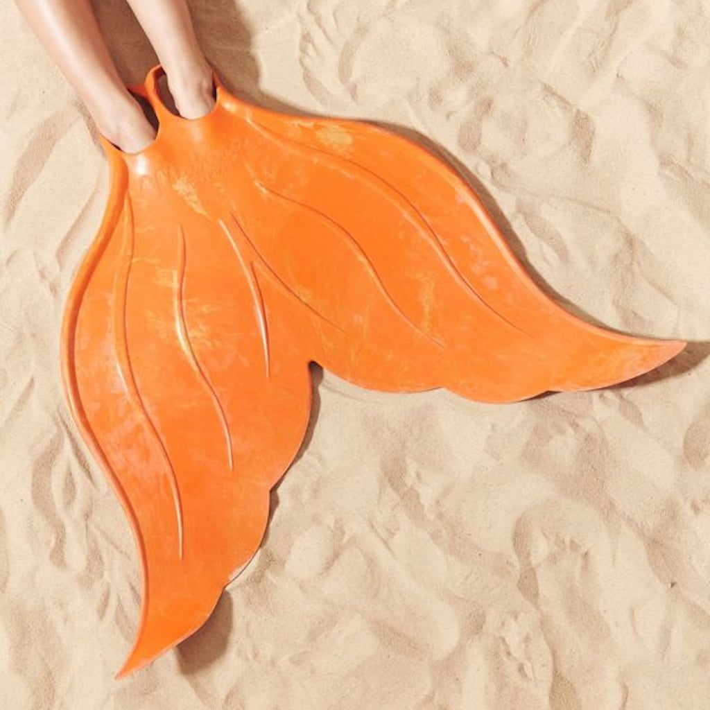 Urban Outfitters Mermaid Flipper