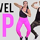 """Level Up"" by Dance Fitness With Jessica Featuring The Fitness Marshall"