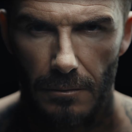 David Beckham Child Abuse and Violence UNICEF Video