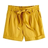 The Short: Bright Yellow
