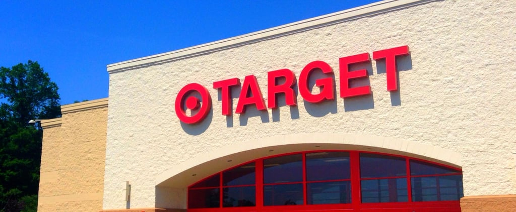 Give Your Wallet a Break and Take Advantage of Target's 10 Days of Deals