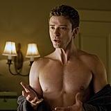 Daddy Justin Timberlake
