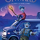 Disney/PIXAR Onward: The Story of the Movie in Comics