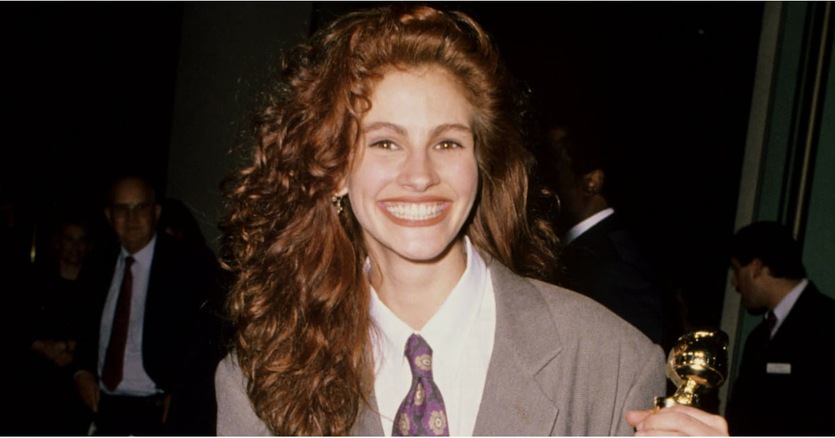 Julia Roberts S Smiling Pictures Over The Years Popsugar