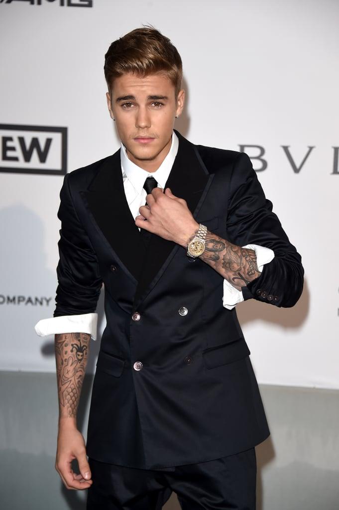 Justin Bieber's Scandals