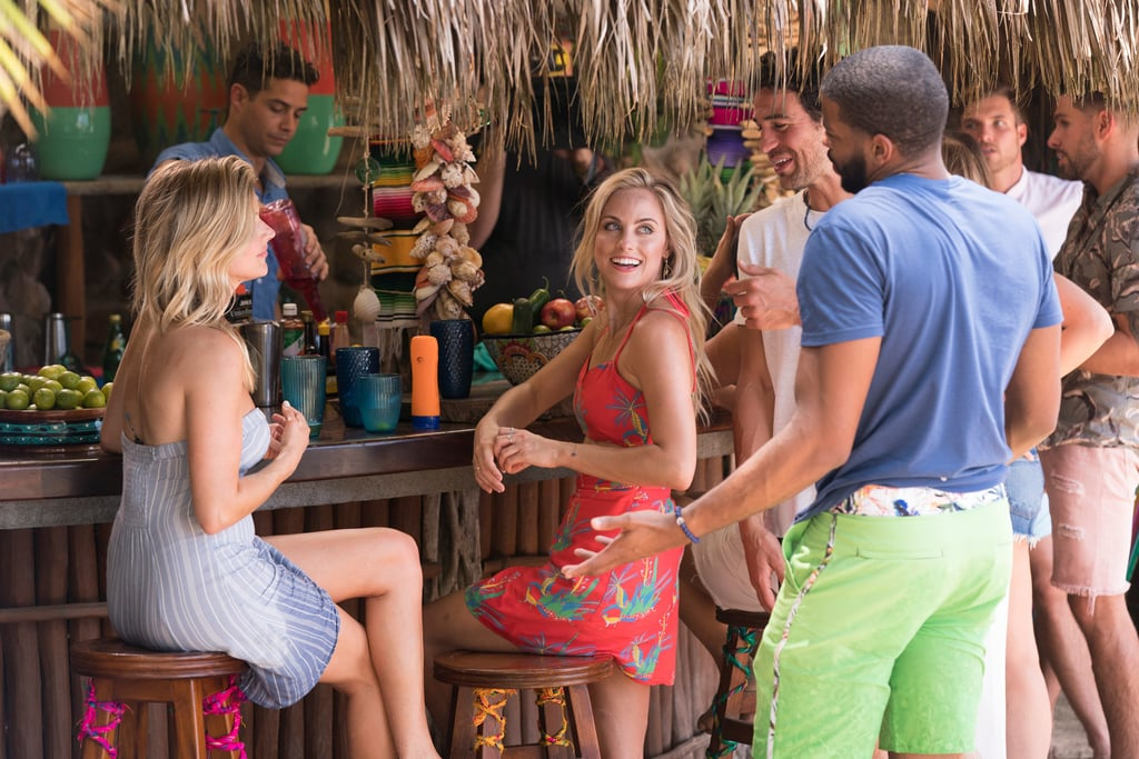 Who Broke Up on Bachelor in Paradise Season 5?