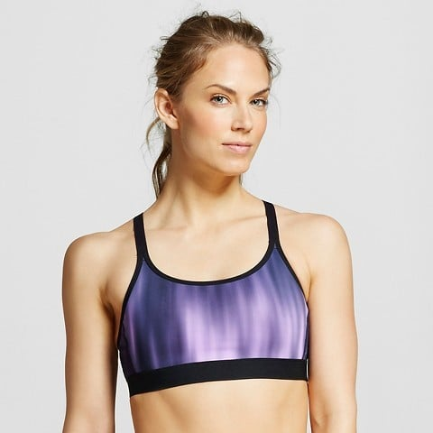 444fccd605d1 C9 Champion Women s Power Core Compression Cami Sports Bra