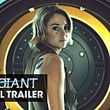 The New Trailer
