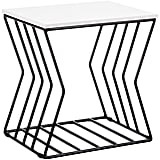 Now House by Jonathan Adler Grid Accent Table