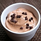 Vegan Chocolate Banana Ice Cream